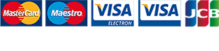 PayPal - Accepted Card Payments